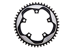 Chain Ring X-Sync 11 Speed 110BCD Argon Grey