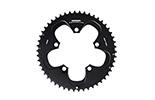 CHAINRING ROAD RED 50T 110 BCD