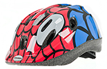 Mystery Junior Cycle Helmet