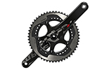 Crankset Red22 BB30 53-39T Yaw