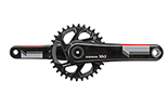 SRAM Crank XX1 Boost 148 Q-factor 168 170 Red Xsync Direct Mount 32T NO BB