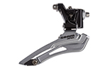 APEX Front Derailleur Braze-On