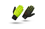 Hurricane High Viz Winter Glove