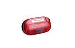 Lunar rear light