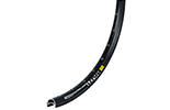 Extreme MTB Disc Rims 650B - EN321 Black