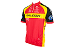 Team Raleigh Replica Short Sleeve Jersey