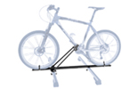 Top Bike 1 Bike Roof Fitting Rack
