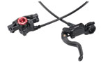 NANO Hydraulic Disc Brake Set
