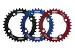 CLINGRING NARROW WIDE CHAINRING