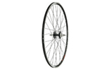 Rear Track Wheel Sealed, Mach1 Omega Rim, Black