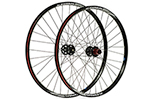REAR PRO BUILD TUBELESS READY TRAIL WHEEL ALEX/CHOSEN 26
