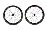 404 Firecrest Carbon Clincher Rear 24 spokes 10/11 Speed Campagnolo Cassette Body Black Decal - Special Order