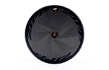 Super-9 Disc Rear Tubular 10/11 Speed Campagnolo Cassette Body  Black Decal - Special Order