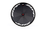 900 Disc Tubular Rear Track White Decal - Special Order