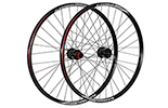 REAR PRO BUILD TUBELESS READY DH WHEEL ALEX/CHOSEN 26